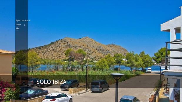 Apartamentos Lago y Mar booking