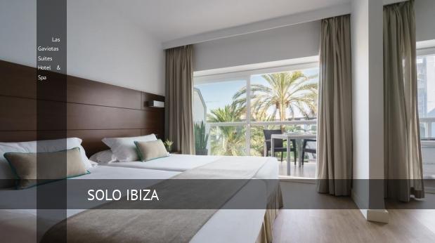 Las Gaviotas Suites Hotel & Spa barato