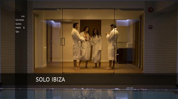 Las Gaviotas Suites Hotel & Spa opiniones