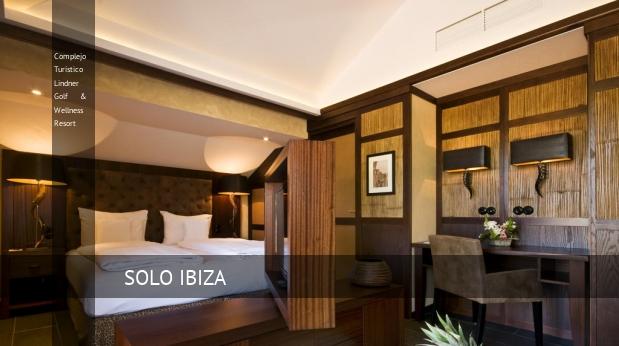 Complejo Turístico Lindner Golf & Wellness Resort booking