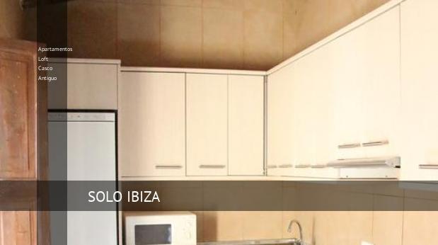 Apartamentos Loft Casco Antiguo opiniones