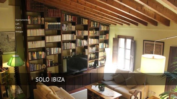 Apartamentos Loft Casco Antiguo reverva