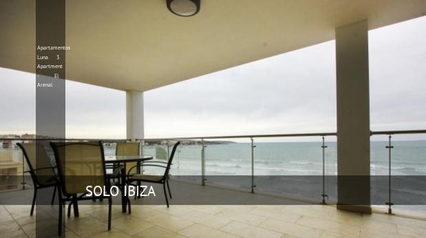 Apartamentos Luna 3 Apartment - El Arenal