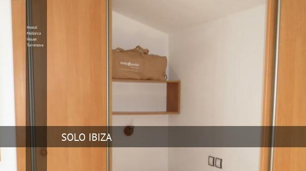 Hostal Mallorca House Torrenova reverva