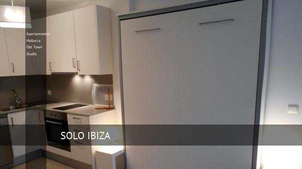 Apartamentos Mallorca Old Town Studio booking