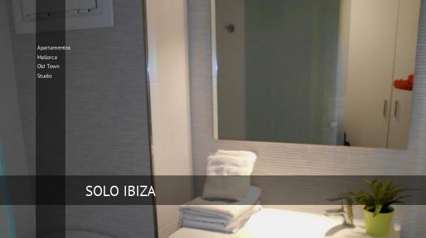 Apartamentos Mallorca Old Town Studio opiniones
