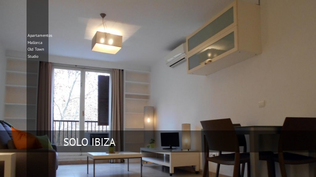 Mallorca Old Town Studio