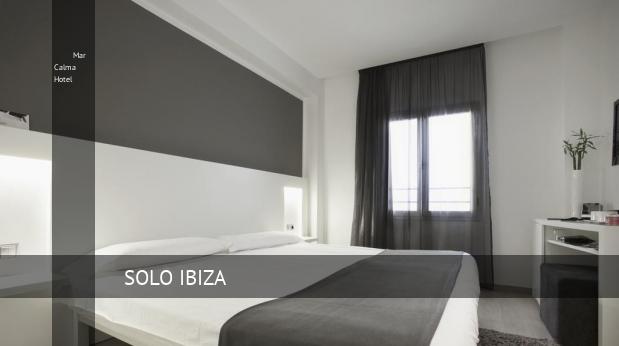 Mar Calma Hotel reservas