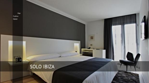 Mar Calma Hotel reverva