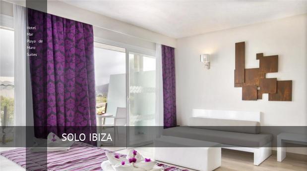 Hotel Mar Playa de Muro Suites barato