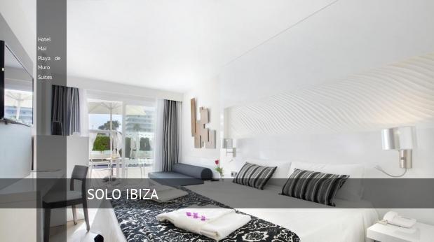 Hotel Mar Playa de Muro Suites oferta