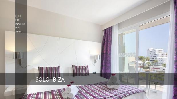 Hotel Mar Playa de Muro Suites opiniones