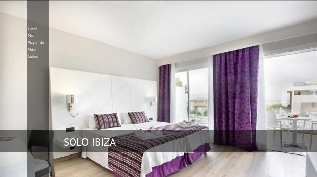 Hotel Mar Playa de Muro Suites reservas