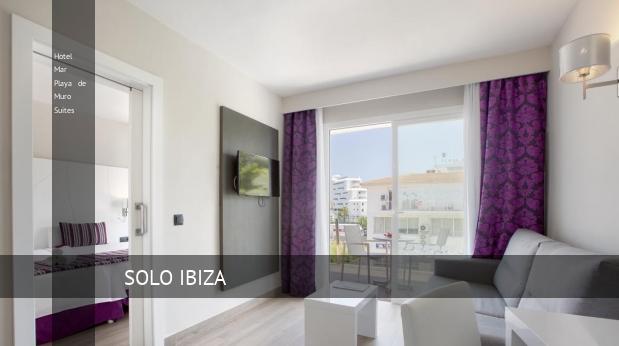 Hotel Mar Playa de Muro Suites reverva
