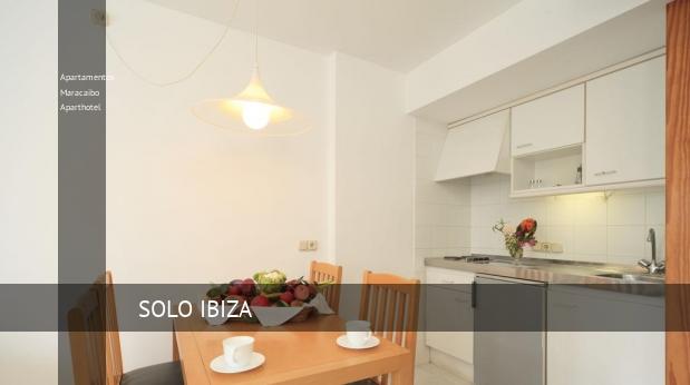Apartamentos Maracaibo Aparthotel booking
