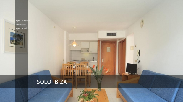 Apartamentos Maracaibo Aparthotel reservas