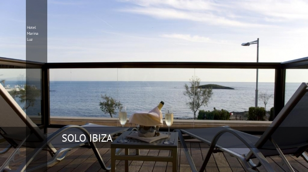 Hotel Marina Luz barato