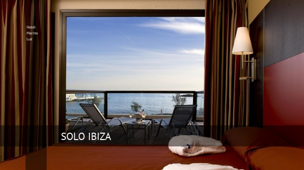 Hotel Marina Luz baratos
