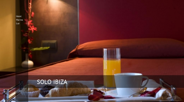 Hotel Marina Luz booking