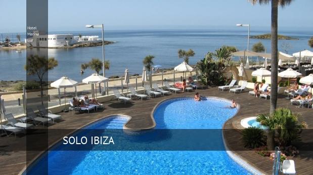 Hotel Marina Luz opiniones
