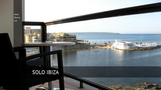 Hotel Marina Luz reverva