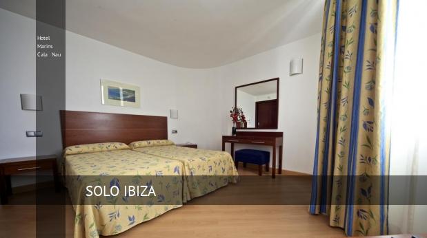 Hotel Marins Cala Nau baratos