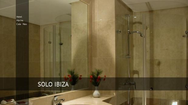 Hotel Marins Cala Nau booking