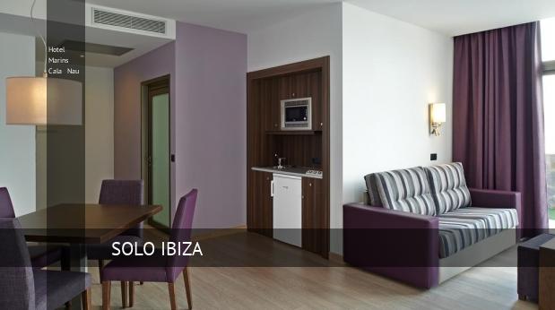 Hotel Marins Cala Nau Mallorca