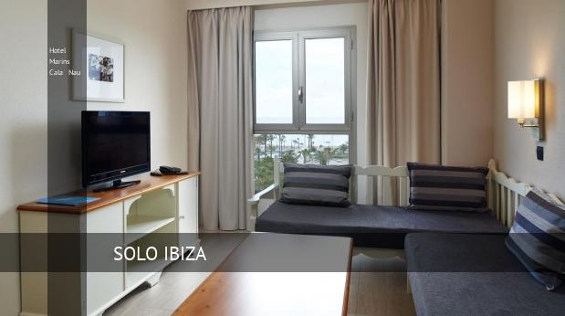Hotel Marins Cala Nau opiniones