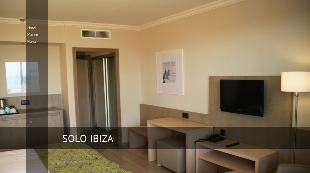 Hotel Marins Playa baratos