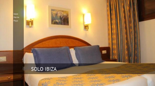 Hotel Marins Playa consejo