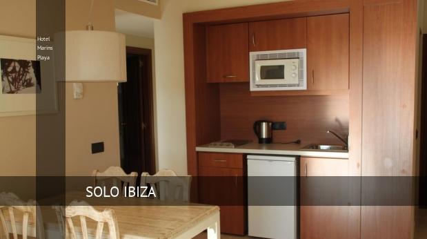 Hotel Marins Playa economico
