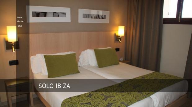 Hotel Marins Playa hotel-barato