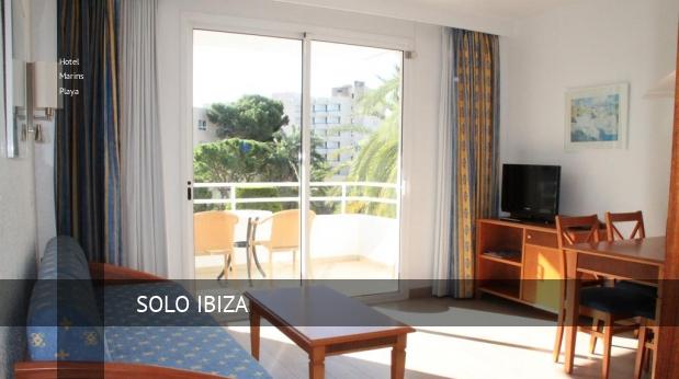 Hotel Marins Playa Mallorca