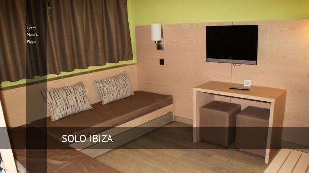 Hotel Marins Playa mejor hotel