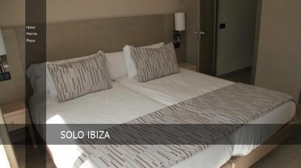 Hotel Marins Playa mejor-precio