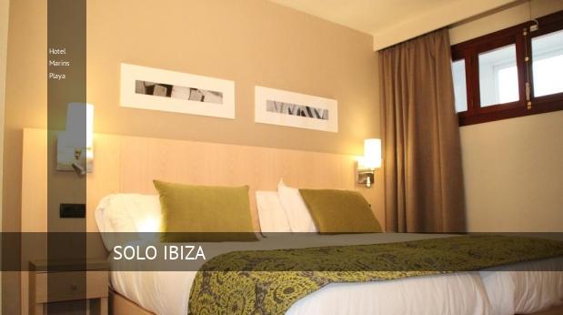 Hotel Marins Playa mejor