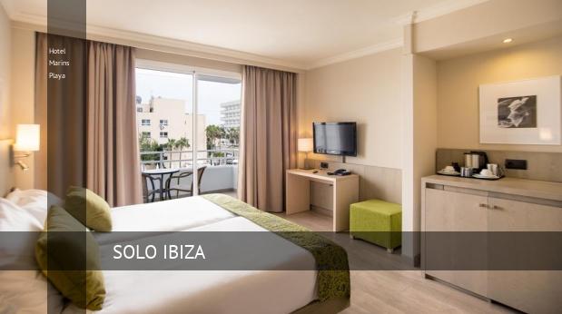 Hotel Marins Playa ofertas