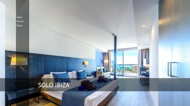 Hotel Marins Playa reservas