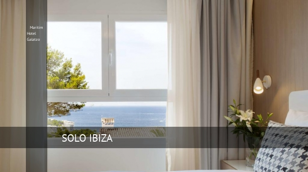 Maritim Hotel Galatzo 4 Estrellas