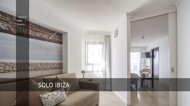 Maritim Hotel Galatzo booking