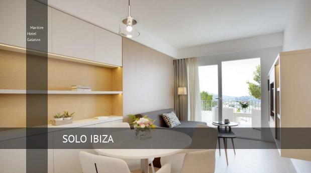 Maritim Hotel Galatzo Mallorca