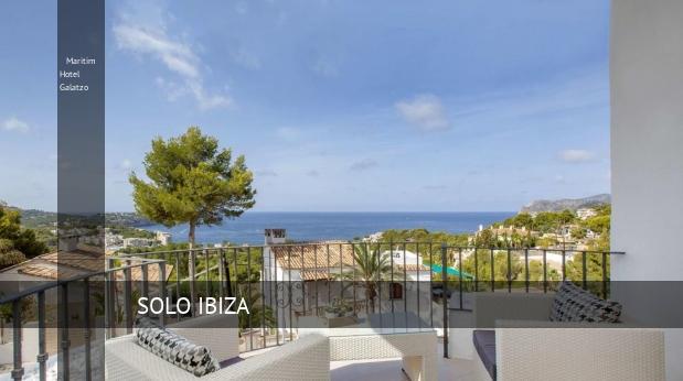 Maritim Hotel Galatzo oferta