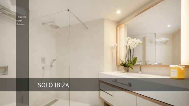 Maritim Hotel Galatzo ofertas