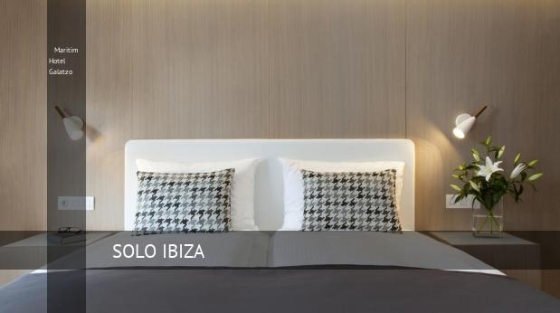 Maritim Hotel Galatzo opiniones