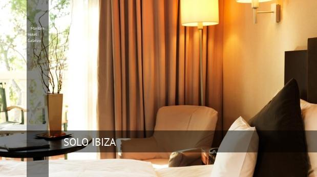 Maritim Hotel Galatzo reverva