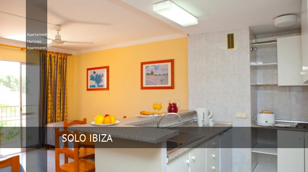 Apartamentos Martinez Apartments opiniones