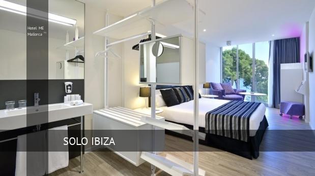 Hotel ME Mallorca 4 Estrellas