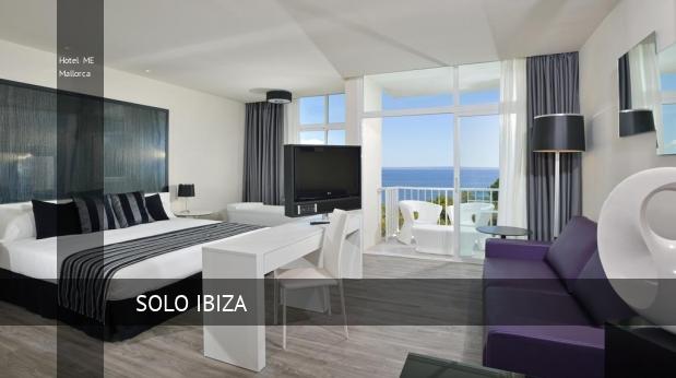 Hotel ME Mallorca barato