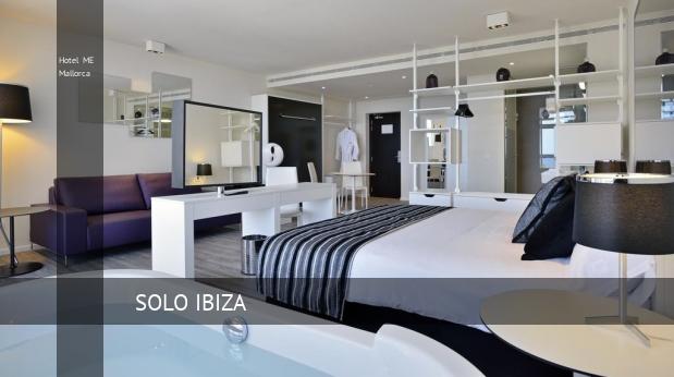 Hotel ME Mallorca baratos